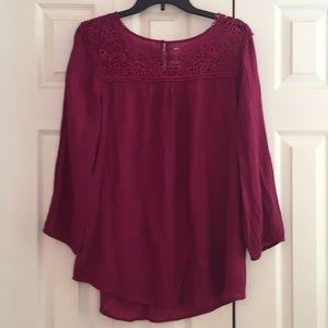 St. John's Bay women's blouse